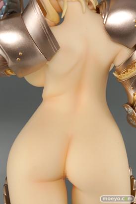 ワルキューレロマンツェ More&More ベルティーユ ダイキ工業 画像 製品版 レビュー フィギュア キャストオフ 水着 裸 エロ 唐詩郎 まいもっち(鶴の館)35