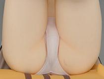 回天堂「ハイスクールD×D BorN 塔城小猫」 新作フィギュア彩色サンプル画像レビュー