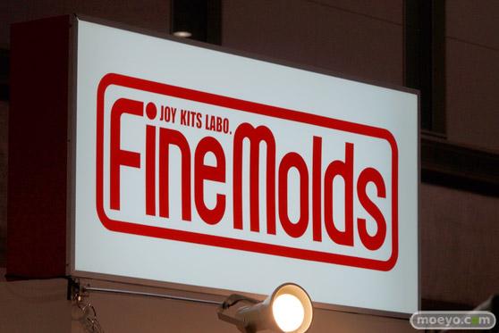 2015 第55回 全日本模型ホビーショー 画像 サンプル レビュー フィギュア プラモデル トミーテック ファインモールド グッドスマイルカンパニー マックスファクトリー 11
