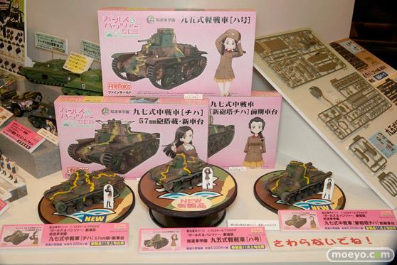 2015 第55回 全日本模型ホビーショー 画像 サンプル レビュー フィギュア プラモデル トミーテック ファインモールド グッドスマイルカンパニー マックスファクトリー 14