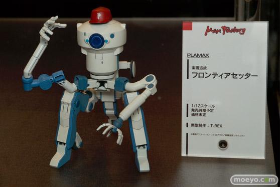 2015 第55回 全日本模型ホビーショー 画像 サンプル レビュー フィギュア プラモデル トミーテック ファインモールド グッドスマイルカンパニー マックスファクトリー 16