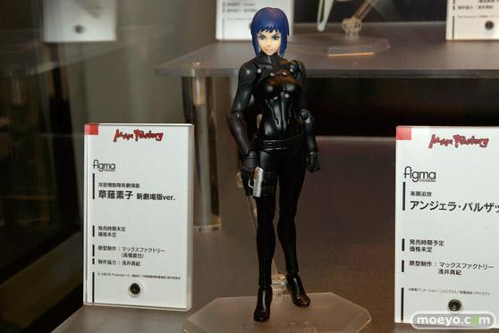 2015 第55回 全日本模型ホビーショー 画像 サンプル レビュー フィギュア プラモデル トミーテック ファインモールド グッドスマイルカンパニー マックスファクトリー 18