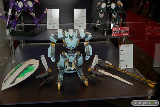2015 第55回 全日本模型ホビーショー 画像 サンプル レビュー フィギュア プラモデル トミーテック ファインモールド グッドスマイルカンパニー マックスファクトリー 21