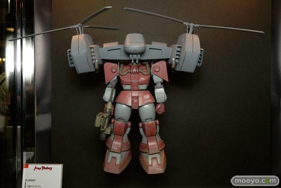 2015 第55回 全日本模型ホビーショー 画像 サンプル レビュー フィギュア プラモデル トミーテック ファインモールド グッドスマイルカンパニー マックスファクトリー 22