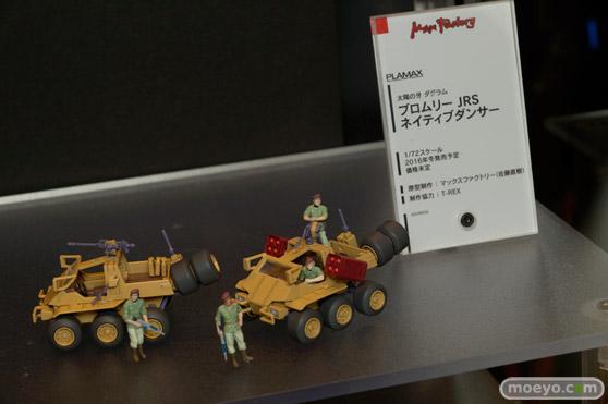 2015 第55回 全日本模型ホビーショー 画像 サンプル レビュー フィギュア プラモデル トミーテック ファインモールド グッドスマイルカンパニー マックスファクトリー 23