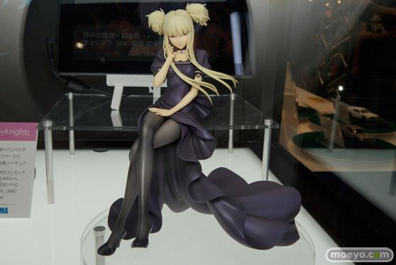 2015 第55回 全日本模型ホビーショー 画像 サンプル レビュー フィギュア プラモデル アオシマ ピットロード ウェーブ プラッツ 02