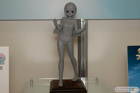 2015 第55回 全日本模型ホビーショー 画像 サンプル レビュー フィギュア プラモデル アオシマ ピットロード ウェーブ プラッツ 05