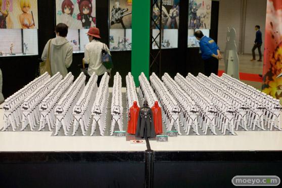 2015 第55回 全日本模型ホビーショー 画像 サンプル レビュー フィギュア プラモデル コトブキヤ 電撃ホビーウェブ 02