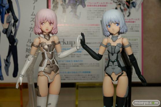 2015 第55回 全日本模型ホビーショー 画像 サンプル レビュー フィギュア プラモデル コトブキヤ 電撃ホビーウェブ 10