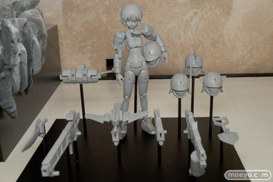 2015 第55回 全日本模型ホビーショー 画像 サンプル レビュー フィギュア プラモデル コトブキヤ 電撃ホビーウェブ 14