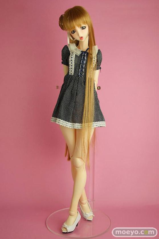 Pink Drops #16 伽琉羅 <KARURA> 画像 サンプル レビュー フィギュア ドール アダルト エロ 01