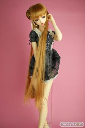 Pink Drops #16 伽琉羅 <KARURA> 画像 サンプル レビュー フィギュア ドール アダルト エロ 09