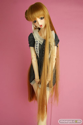 Pink Drops #16 伽琉羅 <KARURA> 画像 サンプル レビュー フィギュア ドール アダルト エロ 10