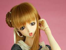初代!復活! 「Pink Drops #16 伽琉羅 <KARURA>」 期間限定受付開始!