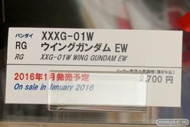 2015 第55回 全日本模型ホビーショー 画像 サンプル レビュー ガンプラ バンダイ V2ガンダム 08