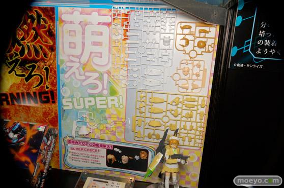 2015 第55回 全日本模型ホビーショー 画像 サンプル レビュー ガンプラ バンダイ V2ガンダム 12