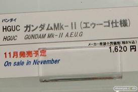 2015 第55回 全日本模型ホビーショー 画像 サンプル レビュー ガンプラ バンダイ V2ガンダム 19