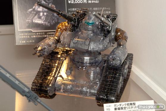 2015 第55回 全日本模型ホビーショー 画像 サンプル レビュー ガンプラ バンダイ V2ガンダム 28
