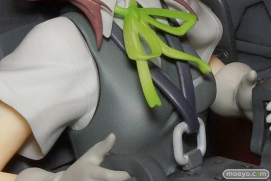 艦隊これくしょん -艦これ- 陽炎 プルクラ 画像 サンプル レビュー フィギュア POLY-TOYS 06