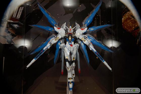 ガンダム スターウォーズ エルガイム バンダイ 画像 サンプル レビュー フィギュア 第55回 全日本模型ホビーショー 01