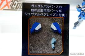 ガンダム スターウォーズ エルガイム バンダイ 画像 サンプル レビュー フィギュア 第55回 全日本模型ホビーショー 18