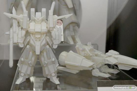 ガンダム スターウォーズ エルガイム バンダイ 画像 サンプル レビュー フィギュア 第55回 全日本模型ホビーショー 24