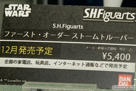 ガンダム スターウォーズ エルガイム バンダイ 画像 サンプル レビュー フィギュア 第55回 全日本模型ホビーショー 38