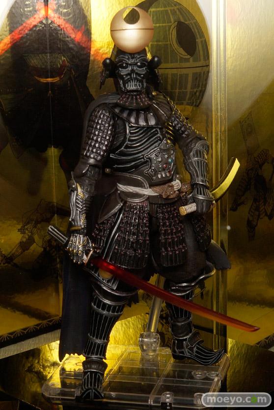 ガンダム スターウォーズ エルガイム バンダイ 画像 サンプル レビュー フィギュア 第55回 全日本模型ホビーショー 47