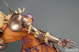 ワルキューレロマンツェ More&More ベルティーユ 褐色ver. ダイキ工業 画像 サンプル レビュー フィギュア 唐詩郎 まいもっち 18