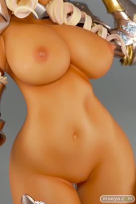 ワルキューレロマンツェ More&More ベルティーユ 褐色ver. ダイキ工業 画像 サンプル レビュー フィギュア 唐詩郎 まいもっち 36