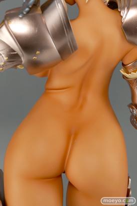 ワルキューレロマンツェ More&More ベルティーユ 褐色ver. ダイキ工業 画像 サンプル レビュー フィギュア 唐詩郎 まいもっち 37