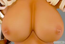 ワルキューレロマンツェ More&More ベルティーユ 褐色ver. ダイキ工業 画像 サンプル レビュー フィギュア 唐詩郎 まいもっち 42