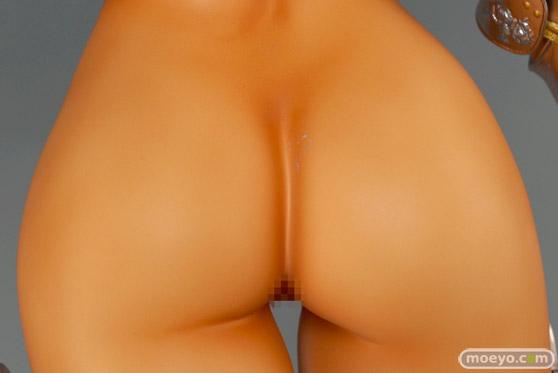 ワルキューレロマンツェ More&More ベルティーユ 褐色ver. ダイキ工業 画像 サンプル レビュー フィギュア 唐詩郎 まいもっち 47