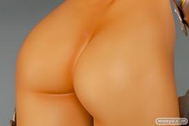 ワルキューレロマンツェ More&More ベルティーユ 褐色ver. ダイキ工業 画像 サンプル レビュー フィギュア 唐詩郎 まいもっち 49