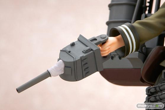 艦隊これくしょん -艦これ- 大井改 画像 サンプル レビュー フィギュア ケロリソ 多雨模型 08