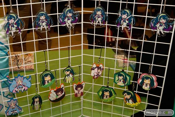 カフェレオキャラクターコンベンション2015秋 画像 サンプル レビュー フィギュア ウェーブ キューズQ ピットロード トイズファクトリー 26