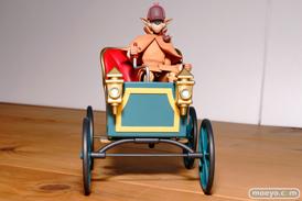 figma 名探偵ホームズ シャーロック・ホームズ ファット・カンパニー 画像 サンプル レビュー フィギュア SCRATCH MODELIST 15