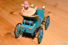 figma 名探偵ホームズ シャーロック・ホームズ ファット・カンパニー 画像 サンプル レビュー フィギュア SCRATCH MODELIST 16