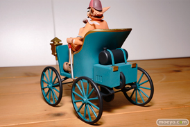 figma 名探偵ホームズ シャーロック・ホームズ ファット・カンパニー 画像 サンプル レビュー フィギュア SCRATCH MODELIST 17