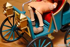 figma 名探偵ホームズ シャーロック・ホームズ ファット・カンパニー 画像 サンプル レビュー フィギュア SCRATCH MODELIST 19