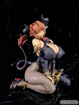 爆乳牛娘 メルフィ コミックアンリアル Vol.38 Cover girl Creator's Choice Color. マウスユニット 画像 サンプル レビュー フィギュア ジャスティス 02