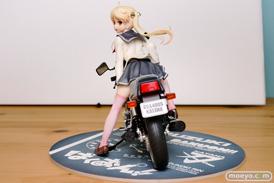 ばくおん!! 鈴乃木凜&GSX400Sカタナ ファット・カンパニー 画像 サンプル レビュー フィギュア iTANDi 02