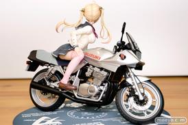 ばくおん!! 鈴乃木凜&GSX400Sカタナ ファット・カンパニー 画像 サンプル レビュー フィギュア iTANDi 05