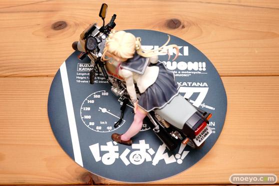 ばくおん!! 鈴乃木凜&GSX400Sカタナ ファット・カンパニー 画像 サンプル レビュー フィギュア iTANDi 16