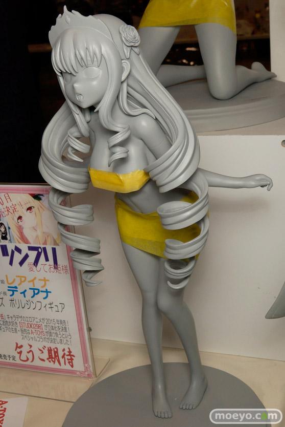 ツンプリ 愛してお姫様 ツンデレ姫 レアイナ A-TOYS 画像 サンプル レビュー フィギュア 03