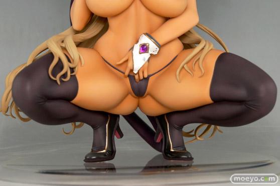 セーラーサキュバス サファイア-ポイズンブラック- designed by モグダン オーキッドシード 画像 サンプル レビュー フィギュア モヒオ 34