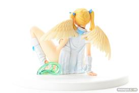 Powerプレイ! 使い魔サラ-Pure White Edition- 岡山フィギュア・エンジニアリング 画像 サンプル レビュー フィギュア まつけん 07