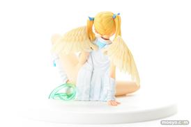 Powerプレイ! 使い魔サラ-Pure White Edition- 岡山フィギュア・エンジニアリング 画像 サンプル レビュー フィギュア まつけん 08