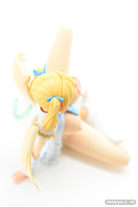 Powerプレイ! 使い魔サラ-Pure White Edition- 岡山フィギュア・エンジニアリング 画像 サンプル レビュー フィギュア まつけん 28