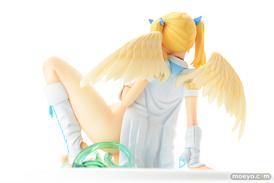 Powerプレイ! 使い魔サラ-Pure White Edition- 岡山フィギュア・エンジニアリング 画像 サンプル レビュー フィギュア まつけん 33
